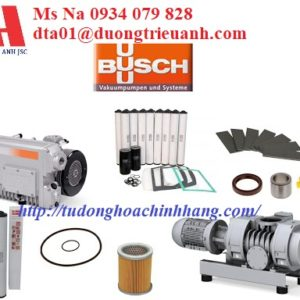 Bơm chân không Busch,bơm hút chân không chính hãng,công ty chuyên phân phối Busch Pump,bơm Busch Việt Nam giá cạnh tranh