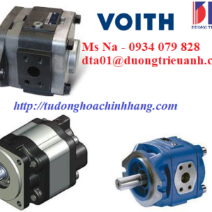 bom banh rang Voith,bom thuy luc Voith,dong co servo Voith,xy lanh Voith,dai ly Voith,may bom servo Voith