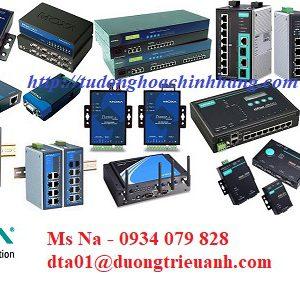 Thiết bị chuyển mạch Moxa,bộ chuyển đổi tín hiệu Moxa,bộ điều khiển Moxa,Moxa Việt Nam,công ty phân phối Moxa chính hãng giá cạnh tranh