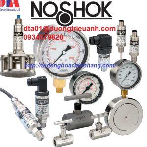 dai ly NoShock,cảm biến áp suất NOSHOK,đồng hồ đo áp suất NOSHOK,phụ kiện hãng NOSHOK,van NOSHOK,công ty cung cấp NOSHOK chính hãng giá tốt