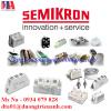chinh luu semikron,ban dan Semikron,thyristor Semikron,dai ly Semikron,Semikron Vietnam