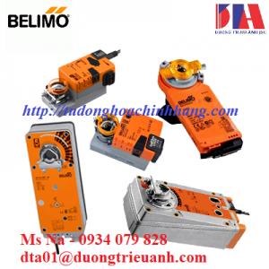van belimo,động cơ điều khiển belimo,cảm biến belimo,belimo chinh hang,belimo Vietnam,