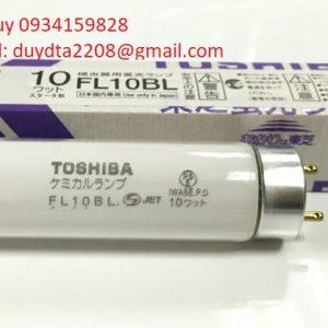 bong den diet khuan UV Toshiba,den led Toshiba, bóng đèn diệt khuẩn UV - TOSHIBA,đèn Led diệt khuẩn UV TOSHIBA,TOSHIBA model TSB , FL4BL , FL6BL, FL10BL , FL15BL , FL 20SBL