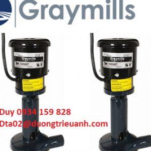 Máy bơm Graymills