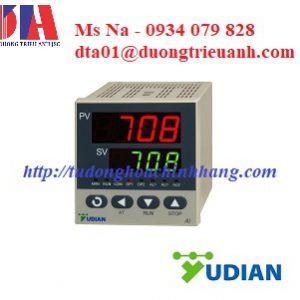 bo dieu khien yudian,Bộ điều chỉnh nhiệt độ dòng Xiamen Yudian AI-708 ,dai ly Yudian,Yudian Vietnam,bo dieu khien Yudian