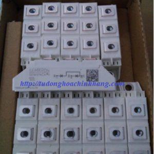 Semikron SKKD 4616, chinh luu semikron co san, semikron gia tot,thiet bi dien Semikron,